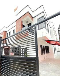 4 bedroom Semi Detached Duplex for rent Lekki Palm City Ajah Lagos