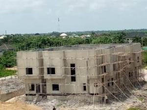 5 bedroom Detached Duplex House for sale Royal palm villa phase 2 estate resort Lekki Lagos