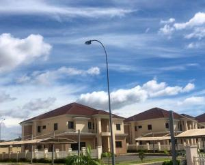 5 bedroom Detached Duplex House for sale Along Ahmadu Bello Way Kado Abuja