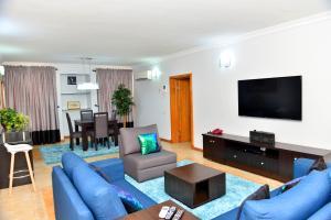 3 bedroom Flat / Apartment for shortlet 1938 ikoyi club road Ikoyi S.W Ikoyi Lagos