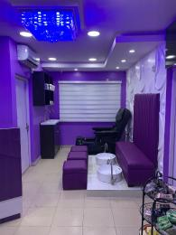 2 bedroom Commercial Property for sale Very close to EXCELLENCE Hotel Aguda Busstop Aguda(Ogba) Ogba Lagos