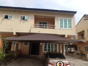 4 bedroom Semi Detached Duplex House for sale Lekki gardens phase 3 Abraham adesanya estate Ajah Lagos