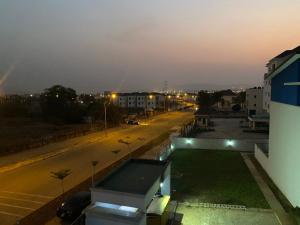 3 bedroom Terraced Duplex for sale Katampe Extension,abuja. Katampe Ext Abuja