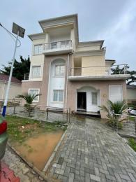 6 bedroom Detached Duplex for sale Apo Legislative Quarters, Zone E, Apo Abuja