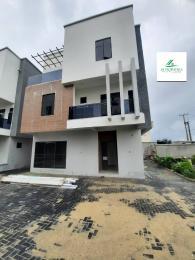 4 bedroom Detached Duplex for sale Oniru Estate ONIRU Victoria Island Lagos