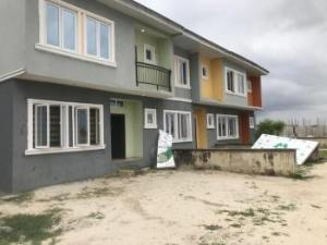 4 bedroom Detached Duplex House for sale Oribanwa, Lekki, Ajah, Lagos. Oribanwa Ibeju-Lekki Lagos