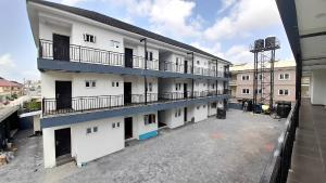 4 bedroom Terraced Duplex House for sale Off freedom way  Lekki Phase 1 Lekki Lagos