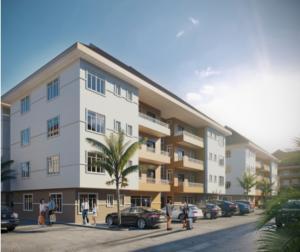 3 bedroom Blocks of Flats House for sale Okota Lagos