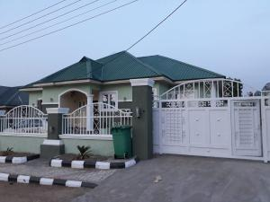 3 bedroom Detached Bungalow for sale Von/trademoore Axis Lugbe Abuja