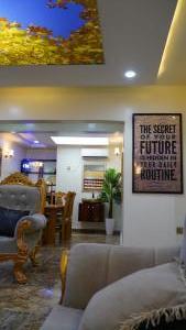 3 bedroom Blocks of Flats for shortlet Vgc VGC Lekki Lagos