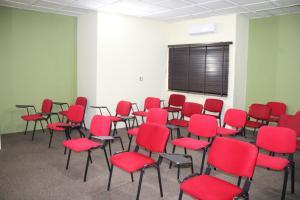 Office Space Commercial Property for shortlet 8a, Olayinka Balogun Crescent, Magodo Phase 2 Magodo Kosofe/Ikosi Lagos