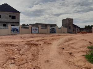Residential Land Land for sale Ikola Command Alagbado Alagbado Abule Egba Lagos