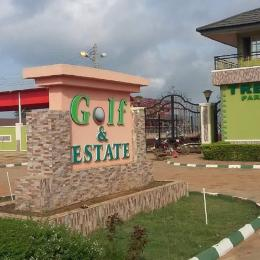 Mixed   Use Land Land for sale Shimawa opposite the new redeemed camp auditorium  Mowe Obafemi Owode Ogun