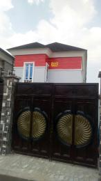 5 bedroom Terraced Duplex House for sale Palm View Estate Arepo Arepo Ogun