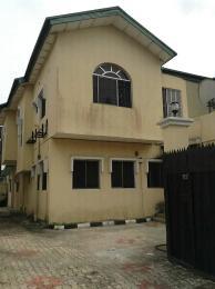 4 bedroom House for rent Oba oyekan Estate lekki phase 1 Lekki Phase 1 Lekki Lagos