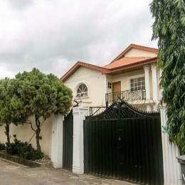 5 bedroom House for sale Abimbola Awoliyi Estate, New OKo Oba, Agege Oko oba Agege Lagos