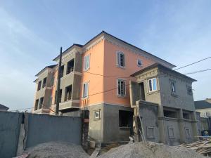 1 bedroom mini flat  Blocks of Flats House for rent  Silverland Estate by Terra Annex Sangotedo Lagos