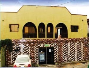 Commercial Property for rent Omole Phase 1 Omole phase 1 Ojodu Lagos
