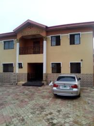 3 bedroom Flat / Apartment for sale Close to show filling station, accessible to MFM camp Ibafo Obafemi Owode Ogun