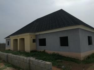 3 bedroom Blocks of Flats House for sale Action Layout Fo2 Bwari Kurudu Abuja