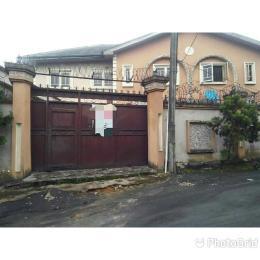 4 bedroom Detached Duplex House for sale Rumuebekwe Estate ,Opposite Shell R. A Port-harcourt/Aba Expressway Port Harcourt Rivers