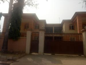4 bedroom Semi Detached Duplex House for sale Towards Police Signpost  Lugbe Abuja