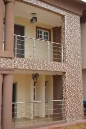4 bedroom Blocks of Flats House for sale  Ropo Adeniran St, Akala Estate Akobo Ibadan.   Akobo Ibadan Oyo
