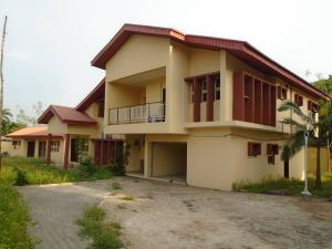5 bedroom Detached Duplex House for sale Magara estate Iyanganku Ibadan Oyo