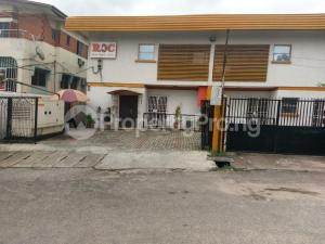 Semi Detached Duplex House for sale Adeboye Solanke Street, Allen Avenue Ikeja Lagos
