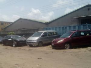 Warehouse for sale Off Oshodi Apapa Road Olodi Apapa Apapa Lagos