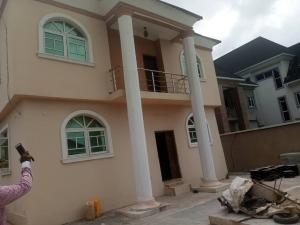 4 bedroom Detached Bungalow House for sale  liberty estate Ago palace Okota Lagos