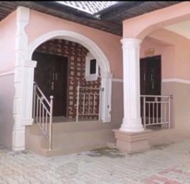 3 bedroom Semi Detached Bungalow House for sale Up Jesus , Iletuntun Area . Behind Nihort Ido Oyo