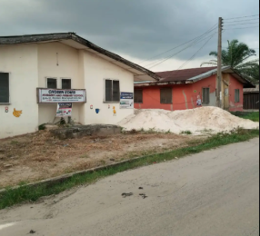 10 bedroom Detached Bungalow House for sale SGT. QTR., OTOVWODO Ughelli North Delta
