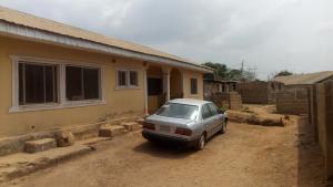 3 bedroom Flat / Apartment for sale ajobo Akinyele Oyo