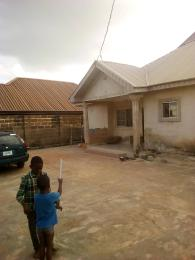 Detached Bungalow for sale Wire And Cable Apata Ibadan. Apata Ibadan Oyo