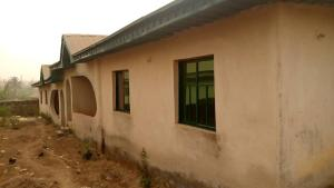 Detached Bungalow House for sale Idi omo ojoo ibadan  Ojoo Ibadan Oyo