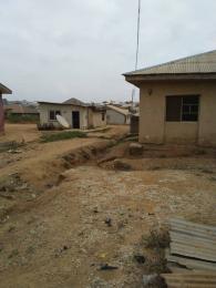3 bedroom Detached Bungalow for sale Foga Olosan Bustop Oleyo Road Akala Express Ibadan Oyo