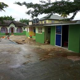 4 bedroom Detached Bungalow House for sale Old Bodija Estate Bodija Ibadan Oyo