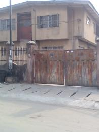 4 bedroom Shared Apartment Flat / Apartment for sale 6, Shobowale st off Akanro st Ilasamaja Ilasamaja Mushin Lagos