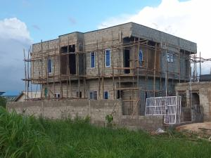 4 bedroom Terraced Duplex for sale Klamond Estate (greenfield Isheri) Isheri North Ojodu Lagos