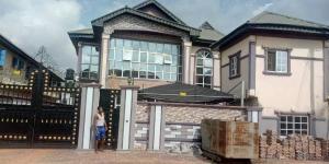 9 bedroom Semi Detached Duplex for sale Central Road, Off Airport Road Oredo Edo