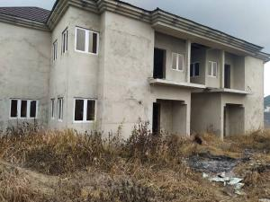 10 bedroom Semi Detached Duplex House for sale Aerodrome GRA Samonda Ibadan Oyo
