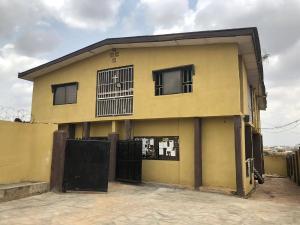 3 bedroom Detached Duplex House for sale Monatan Iwo Rd Ibadan Oyo