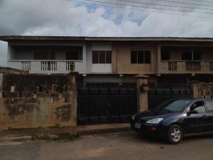 5 bedroom Semi Detached Duplex House for sale New Bodija Bodija Ibadan Oyo