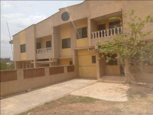 6 bedroom Semi Detached Duplex House for sale GRA, IBARA HOUSING ESTATE Abeokuta Ogun