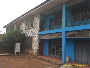 8 bedroom Detached Duplex House for sale Old Bodija Estate Bodija Ibadan Oyo