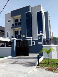 4 bedroom House for sale Abacha Estate Ikoyi Lagos
