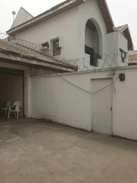 4 bedroom Semi Detached Duplex House for sale off ajose adeogun Victoria Island Lagos