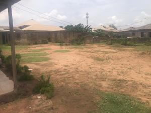 Residential Land Land for sale Temple street. Orisunbare Alimosho Lagos