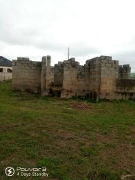 6 bedroom House for sale  Emanuel Estate very close to major road, idishin ibadan Idishin Ibadan Oyo